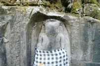 Yeh Pulu temple Bali