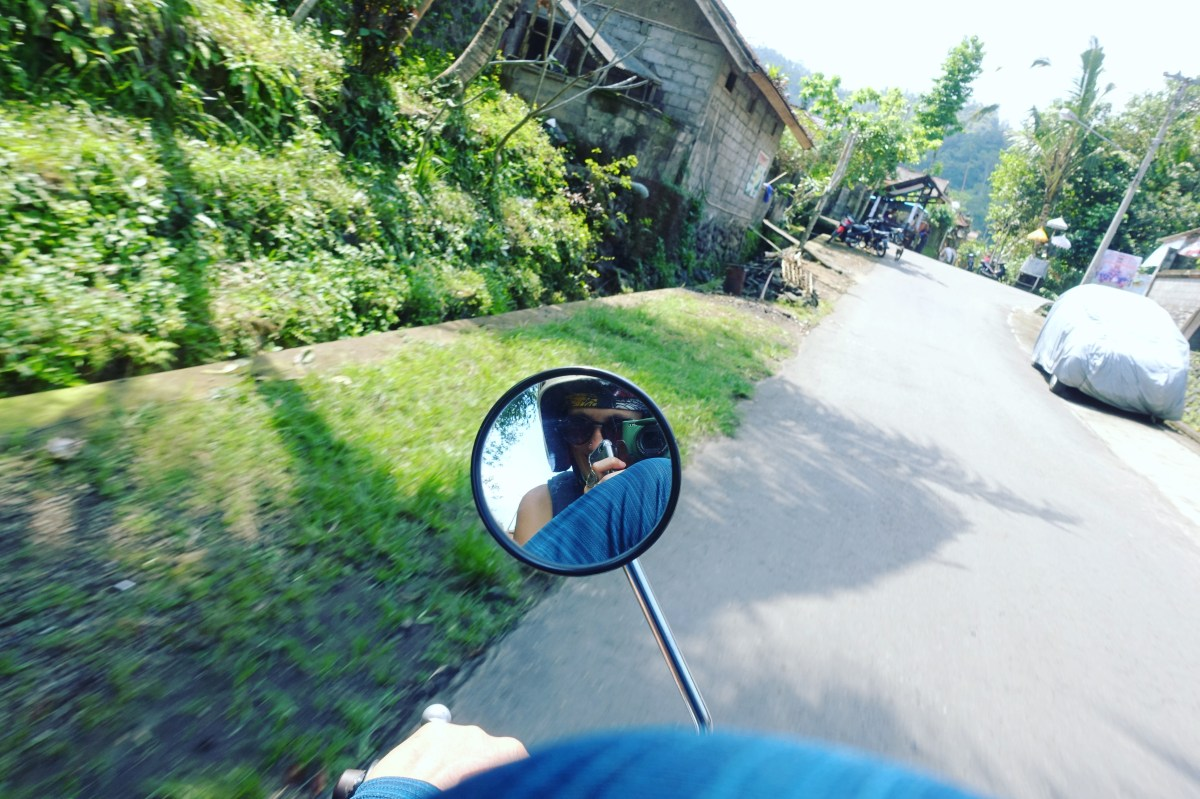 Easy Day Trips from Ubud on a Scooter _ Bali