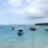 How to get to Lombok from Bali _ get ready for a difficult choice