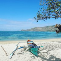 Lombok, not the paradise you expect