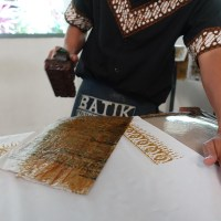 Batik in Yogyakarta, what to do and where to go on a budget