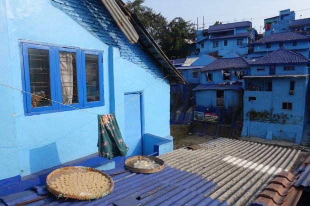 Kampung Biru Arena3