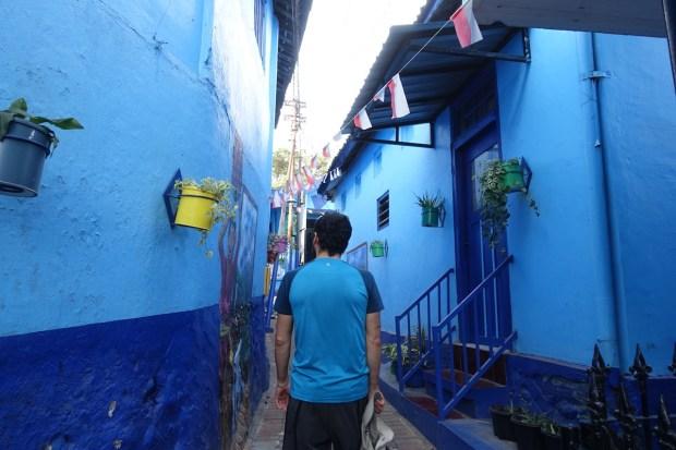 Kampung Biru Arena5