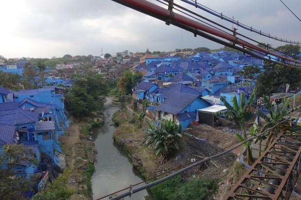 Kampung Biru Arena6