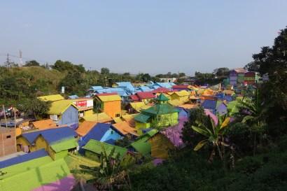 rainbow village1