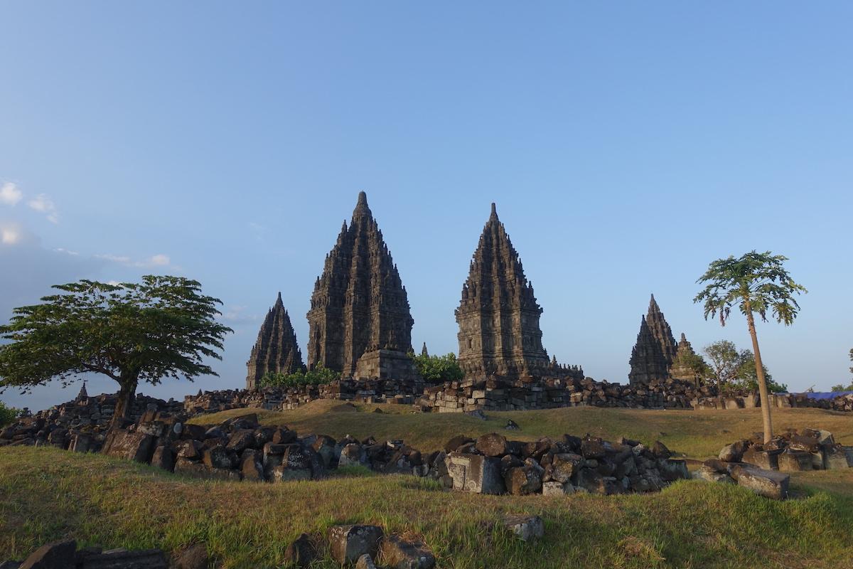 Prambanan Temple – Hindu temple