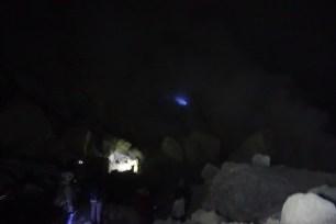 ijen blue lights1