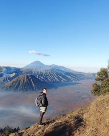 sunrise bromo vegan11