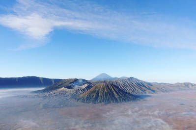 sunrise bromo vegan2
