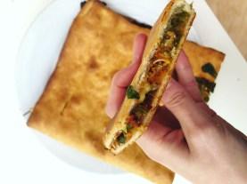 Savory Vegan Pie