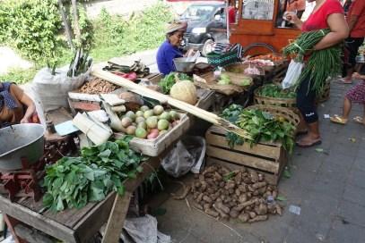 vegie market