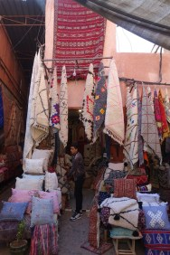 Marrakech travel34
