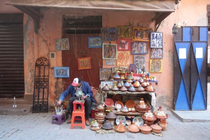 Marrakech travel36
