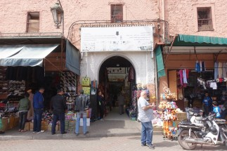 Marrakech travel5