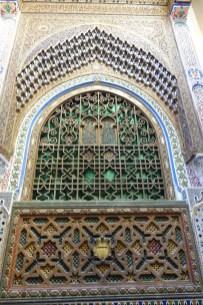fez islamic art