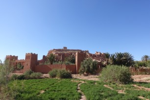 Aït Benhaddou travel12