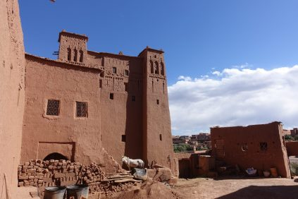Aït Benhaddou travel7