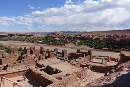 Aït Benhaddou travel9