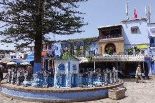 Chefchaouen Blue City14
