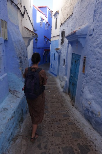 Chefchaouen Blue City16