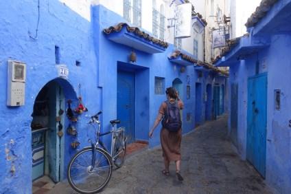 Chefchaouen Blue City18