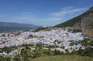Chefchaouen Blue City32