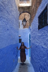 Chefchaouen Blue City4