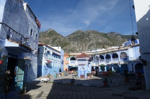 Chefchaouen Blue City48