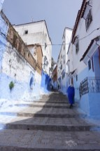 Chefchaouen Blue City5