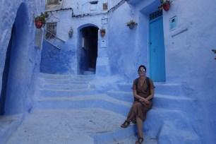 Chefchaouen Blue City53