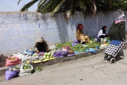 Chefchaouen Local Farmer Market