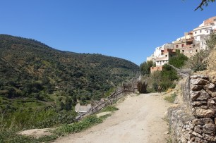 Moulay Idriss views