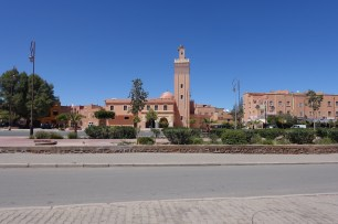 Ouarzazate travel11