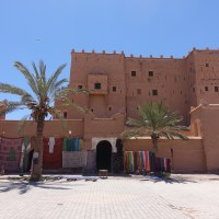 Ouarzazate Morocco's Hollywood