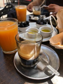 coffe vegan Morocco