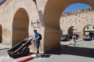 meknes gates
