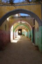 meknes old medina
