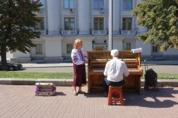 Kiev music