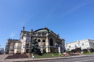 opera house Kyiv