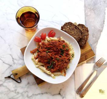 veganinspiratsioon pasta