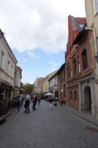 pilies gatve