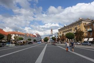 street Didzioji