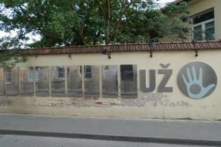 uzupis constitution languages