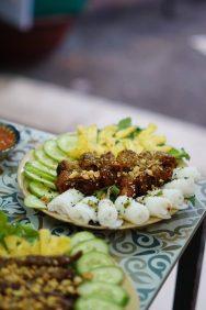 Nha Toi vegan HCMC