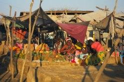 Market angola