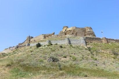 Goristsikhe fortress gori