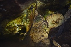 Prometheus cave travel