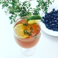 Simple homemade Kombucha
