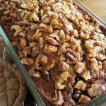 Copycat Walnut Banana Bread