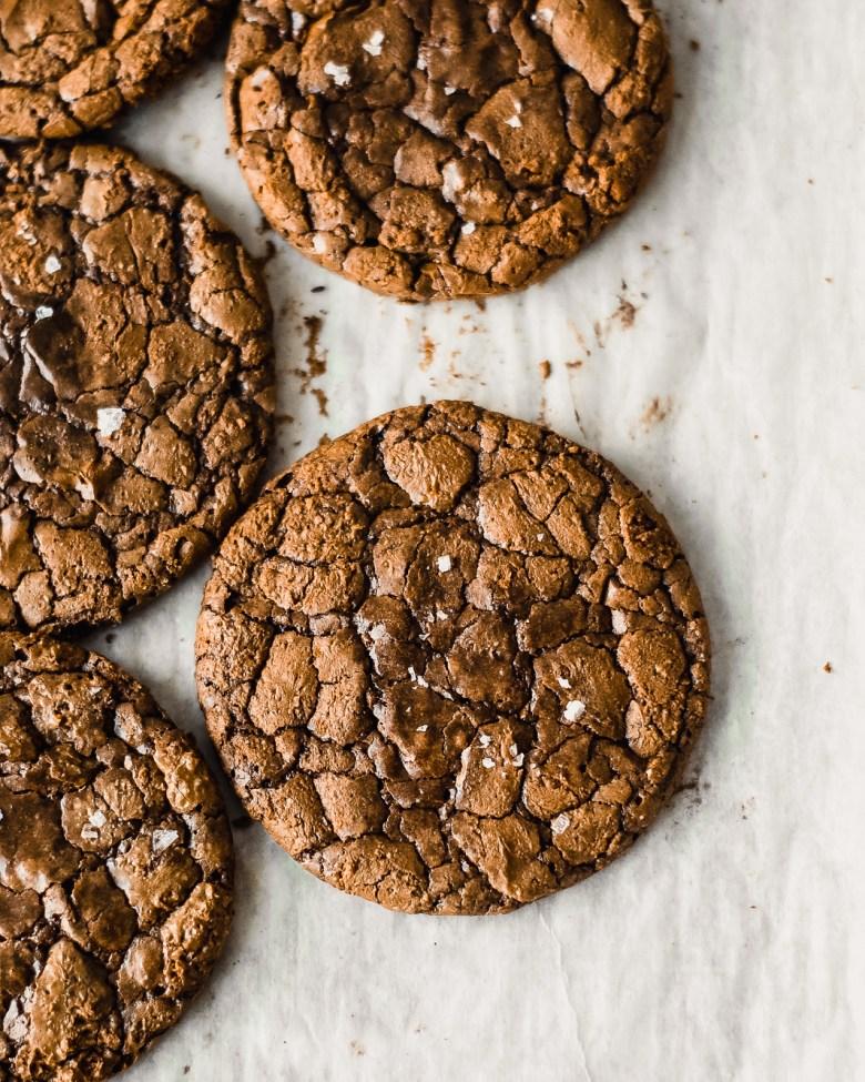 brownie cookies 2